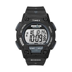Timex Men's Ironman 30-Lap Digital Watch - T5K1969J