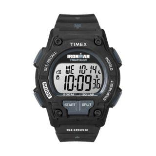 Timex Men's Ironman 30-Lap Digital Watch - T5K1969J