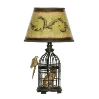 Dimond Trading Places Table Lamp