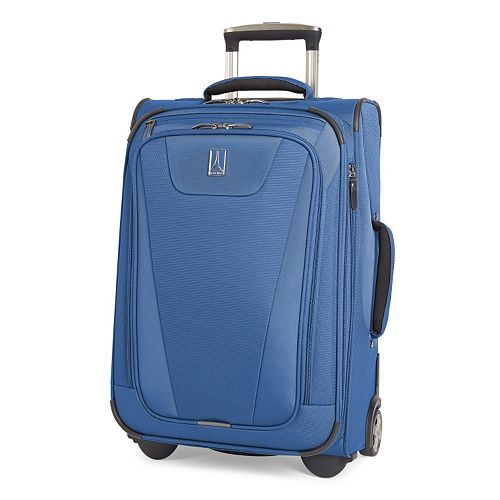 Travelpro Maxlite 4 22-Inch Rollaboard Suiter