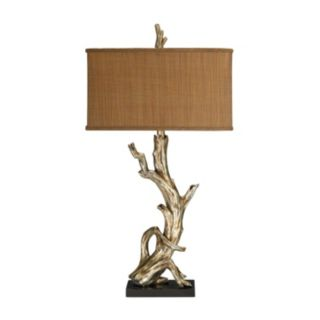 Dimond Driftwood Table Lamp
