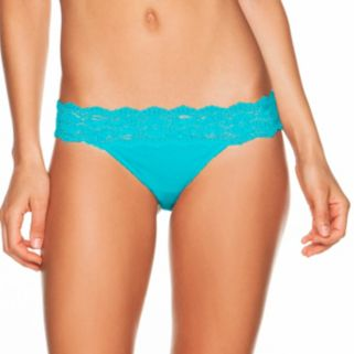 COSABELLA Amore Love Low-Rise Thong Panty LOVEE0321