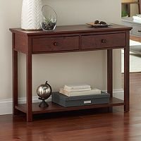 SONOMA Goods for Life™ Canton Console Table