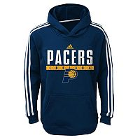 Boys 8-20 adidas Indiana Pacers Playbook Hoodie