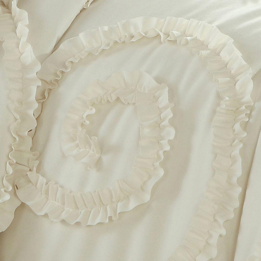 Rosalia 7-pc. Comforter Set