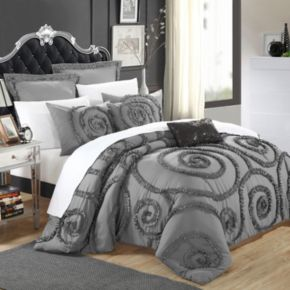 Rosalia 7-pc. Comforter Set