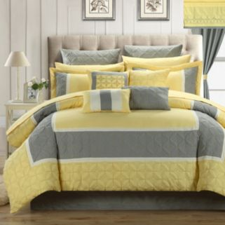 Aida Bed Set