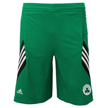 Boys 8-20 adidas Boston Celtics Prestige Shorts