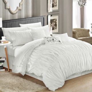 Francesca 7-pc. Comforter Set