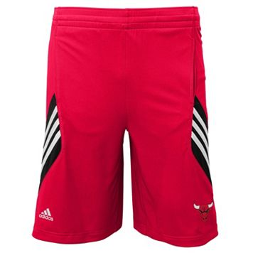 Boys 8-20 adidas Chicago Bulls Prestige Shorts