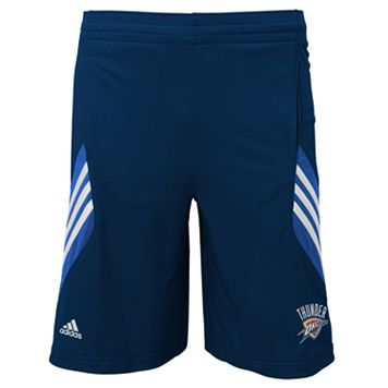 Boys 8-20 adidas Oklahoma City Thunder Prestige Shorts