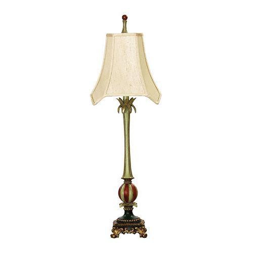 Dimond Whimsical Elegance LED Table Lamp