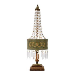 Dimond Paris Eiffel Table Lamp