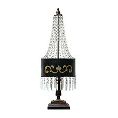 Dimond Grand Paris Eiffel Table Lamp