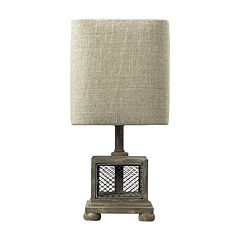 Dimond Delambre Mini Table Lamp