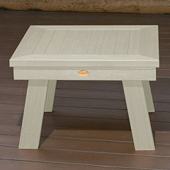 highwood Outdoor Deep Seating End Table