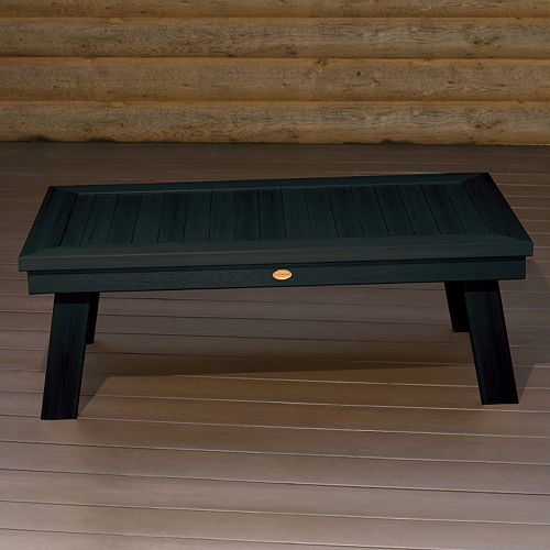 highwood Outdoor Deep Seating Conversation Table