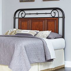 Home Styles Richmond Hill Queen \/ Full Headboard by