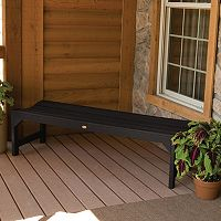 highwood Lehigh 5 Ft. Picnic Bench