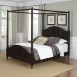 Home Styles Bermuda Canopy Bed