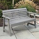 Patio Bench Category Image
