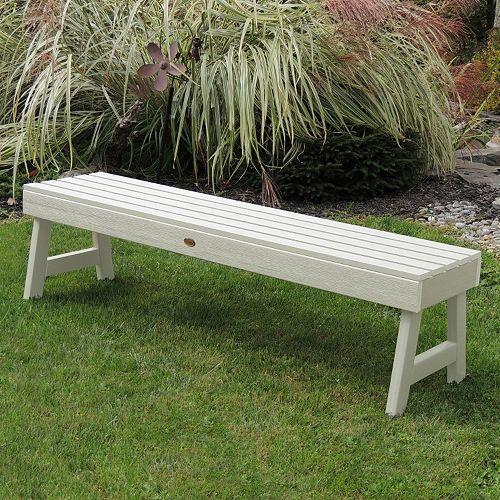 highwood Weatherly 5 Ft. Picnic Bench
