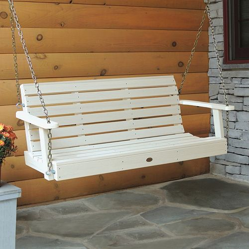 highwood Weatherly 5 Ft. Porch Swing