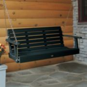 highwood Weatherly 4 Ft. Porch Swing