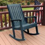 highwood Lehigh Outdoor Rocking Chair