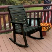 highwood Weatherly Rocking Chair