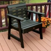 highwood Weatherly Garden Chair