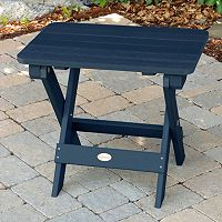 highwood Folding Adirondack Side Table