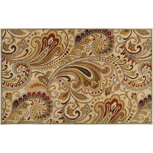 Artisan Weaver Burien Wool Rug