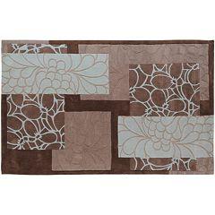 Artisan Weaver Bushnell Floral Rug