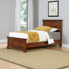 Home Styles Chesapeake Twin Bed Frame