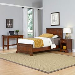Home Styles 3-piece Chesapeake Twin Bedroom Set