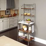 Home Styles The Orleans Baker's Rack