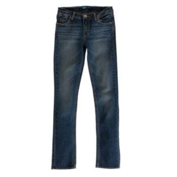 Girls 7-16 711 Skinny Levi's True Skinny Jeans