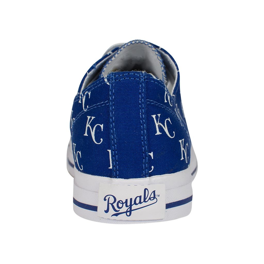 Adult Row One Kansas City Royals Victory Sneakers