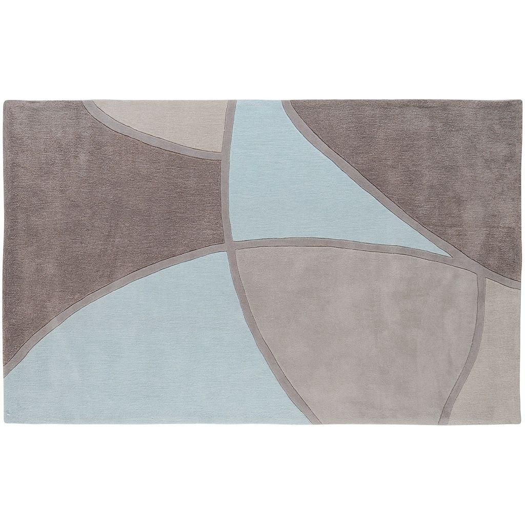 Artisan Weaver Canova Colorblock Rug