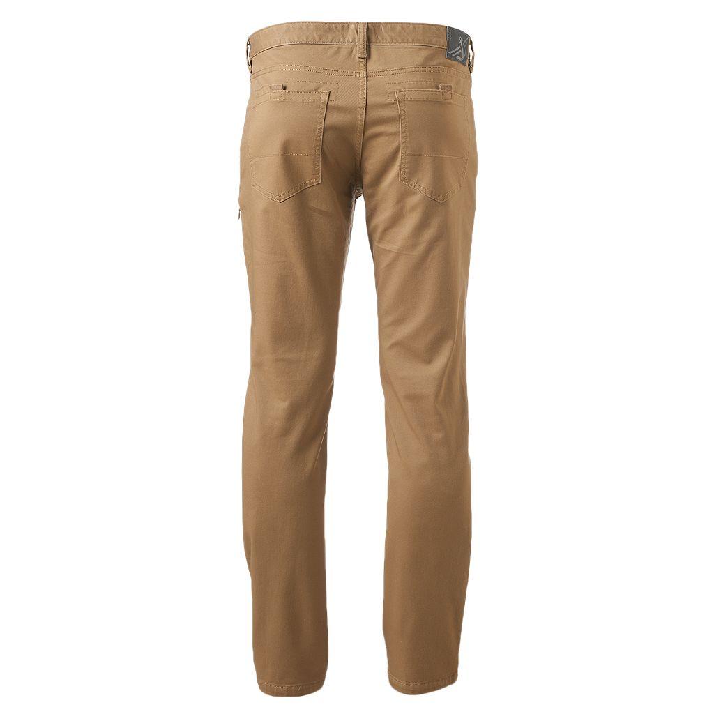 Men's Dockers On-The-Go Slim-Fit Jean Cut Khakis