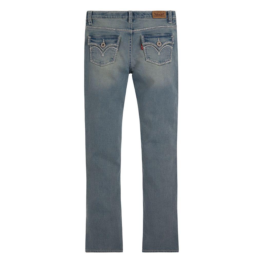 Girls 7-16 Levi's 711 Taryn Skinny Jeans