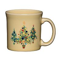 Fiesta 12-oz. Christmas Tree Mug