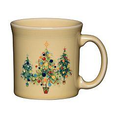 Fiesta 12-oz. Christmas Tree Mug