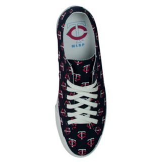 Adult Row One Minnesota Twins Victory Sneakers