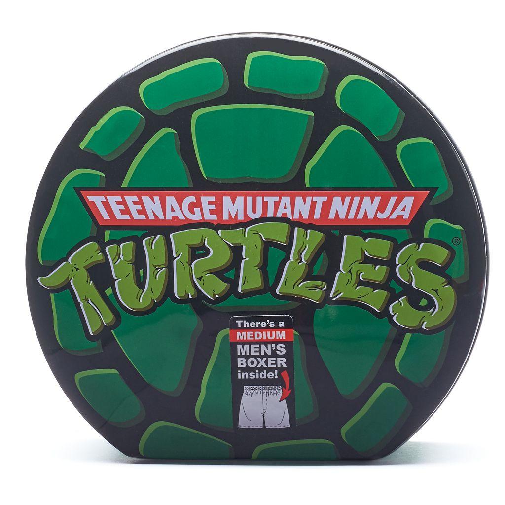 Men's Teenage Mutant Ninja Turtles