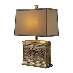 Dimond Laurel Run Table Lamp