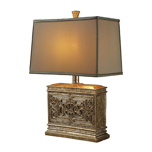 Dimond Laurel Run Table Lamp