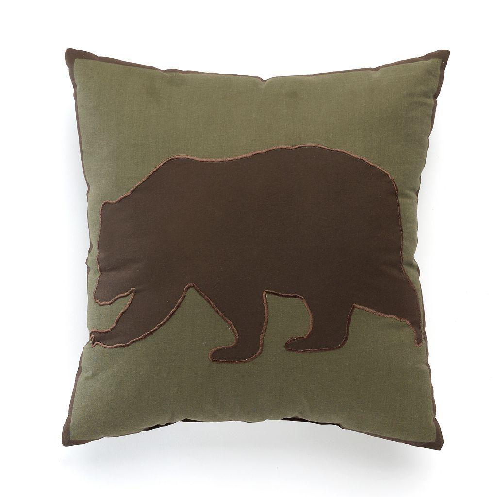 Fieldstone Throw Pillow