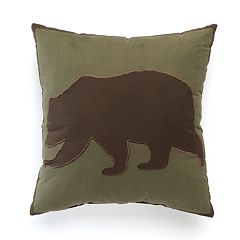 Fieldstone Throw Pillow